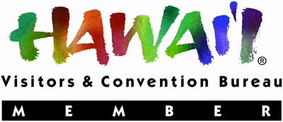Hawaii Visitors Convention Bureau Member